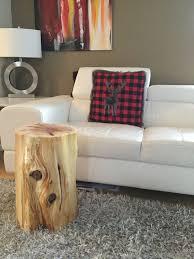 Best 25+ Tree trunk table ideas on Pinterest | Tree stump table, Tree stump  furniture and Tree furniture