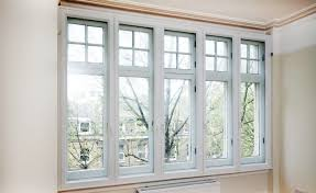 unlike other metals aluminium will not rust so you don t have to worry about your window frames sustaining unsightly patches of rust in the future