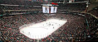 About Xcel Energy Center