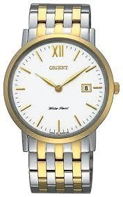 Оригинальные японские наручные <b>часы ORIENT</b> FGW00003W