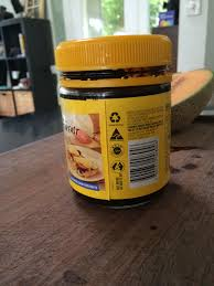 Vegemite And The Australian Federation Of Islamic Councils And The