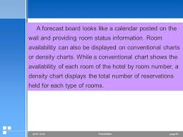 Density Chart Hotel Chapter 1 Room Reservations Page Presentation Ppt Download
