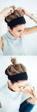 Headband Hair Style 25 best headband hairstyles ideas headband updo 4960 by wearticles.com