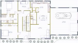 cape cod home plans with open floor house small joy studio design galle full