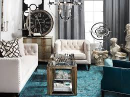 Z Gallerie Living Room 38 San Francisco Home Goods Shops To Know Right Now