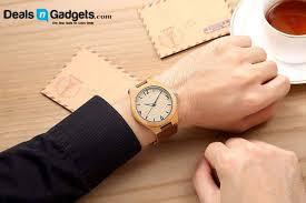best treehut wooden watches