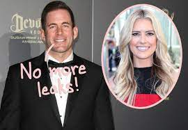Tarek El Moussa Reportedly Wants To Can ...