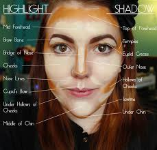 how to contour your face great picture not sure if i want to go to