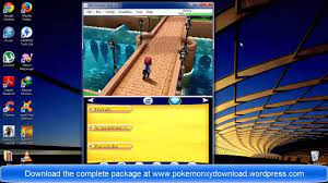 HOT] Download Pokemon X and Y for free on PC - Nintendo 3DS Emulator -  YouTube