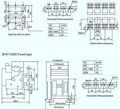 residential circuit breaker panel wiring diagram images service wiring diagram acb schneider diagrams for automotive