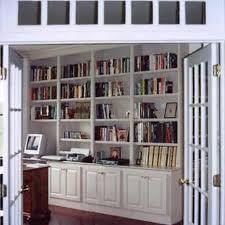Custom built home office White Cabinet Handmade Custom Builtin Libraryhome Office By Custom Wood Designs Custommadecom Custommadecom Handmade Custom Builtin Libraryhome Office By Custom Wood Designs
