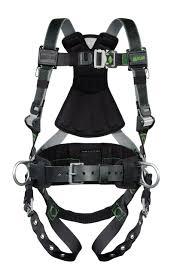Miller Rdt Qc Bdp Standard Revolution Harness W Dualtech Webbing