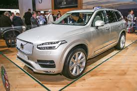 2018 volvo excellence. contemporary 2018 volvo xc90 excellence front three quarter in 2018 volvo excellence