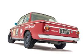 BMW 5 Series 1971 bmw 2002 specs : The Time Machine: Paul Adams BMW 2002 — The Motorhood