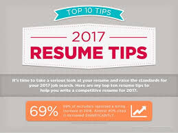 Resume Tips 2017 Unique 28 Resume Tips Top 28 Resume Tips For 28