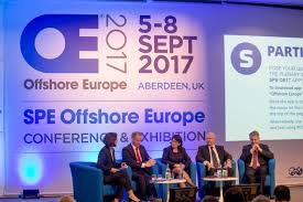 Design Conference 2017 Europe Organisers Unveil Keynote Programme For Offshore Europe