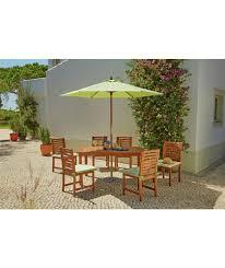 Outdoor Table Set Argos