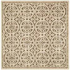 5x5 square rug rugs uk n
