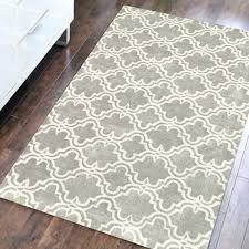 ivory area rug hand tufted modern platinum wool doctor al cream rugs 5x8 clement handmade geometric gray cream area rug rugs 5x8