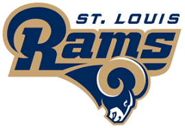 St. Louis Rams Logo Vector (.EPS) Free Download