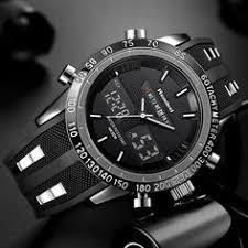 2018 saat <b>Man</b> Sports Watch <b>Stryve Brand Military</b> Week Clock ...