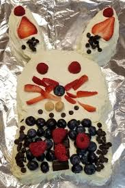 This post may contain affiliate links that help keep this content free. Keto Bunny Cake Low Carb Easter Bunny Cake Keto Easter Recipes