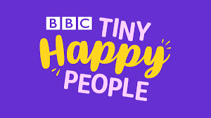 Resources for professionals and volunteers - BBC Tiny Happy People
