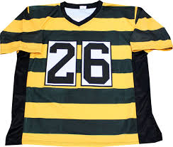 Steelers Bell Jersey Jersey Throwback Bell Throwback Steelers