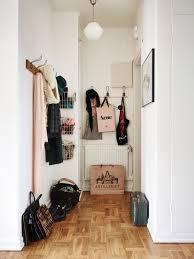 Coat Bag Rack hallway entrance home wooden floors coat rack bag vintage 86