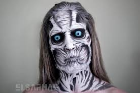 makeup artist creates stunning rendition of fictional characters