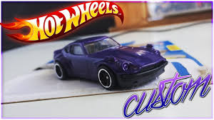 2018 nissan 240z. perfect 2018 custom hot wheels datsun 240z hot customizing with 2018 nissan s