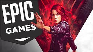 Control kostenlos bei Epic: Für wen ...