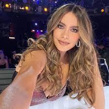 Sofia Vergara (@SofiaVergara)