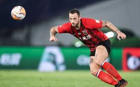 Shanghai port are ready to offload austria winger marko arnautovic to save on his salary. Marko Arnautovic Ernahrte Sich In Chinese Super League Schlecht
