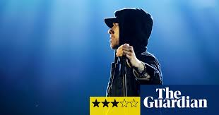 <b>Eminem</b>: <b>Kamikaze</b> review – middle-aged gripes aired with blazing ...