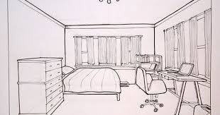 room drawing perspective - Buscar con Google | 3 ESO | Pinterest |  Perspective, High