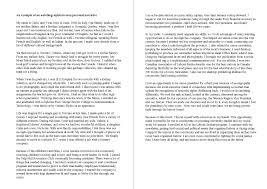 Sample Biographical Essay Biography Essay Personal Biography Essay Examples Personal