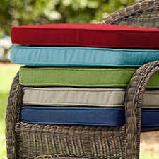 seat cushions for outdoor metal chairs. outdoor seat pads cushions for metal chairs