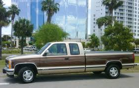 Chevrolet C/K 1500 Questions - It would be interesting how many ...