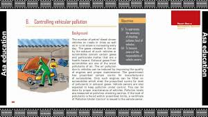 ch controlling vehicular pollution environmental education  ch 6 1 controlling vehicular pollution environmental education grade 6 easy hindi explanation