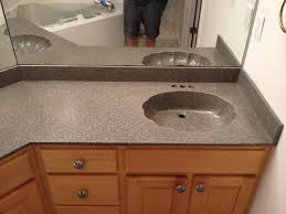 Refinish Bathroom Countertop Countertop Refinishing Raleigh Nc Bathroom Counters Kitchen