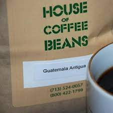 Coffee is a brewed drink prepared from roasted coffee beans, the seeds of berries from certain coffea species. House Of Coffeebeans Hcbhouston Twitter