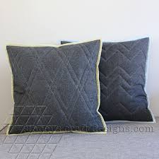 Simple quilted cushion covers - Stacey's Craft Designs & Simple-quilted-cushion-covers-by-Staceys-Craft-Designs Adamdwight.com