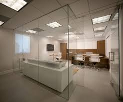 contemporary office. Marvelous Contemporary Office Space Ideas Modern Home Miami