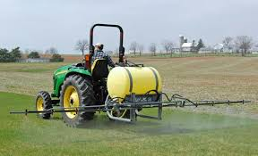 Boom Sprayer Calibration Chart Save Money By Calibrating Your Sprayer With These Guidelines