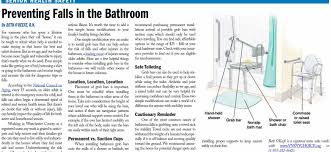 bathroom safety for seniors. Perfect Bathroom Safety For Seniors Composition - Best Interior .