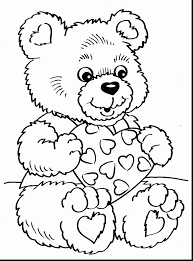 Small Picture Valentines Day Coloring Pages For Adults glumme
