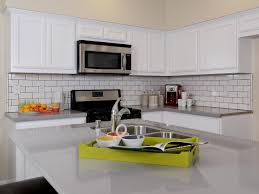 Kitchens With White Countertops White Kitchen Countertops Pictures Ideas From Hgtv Hgtv