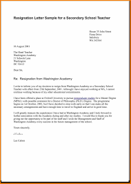 Notice Letter Format For Resignation Best Of Unique Resignation ...