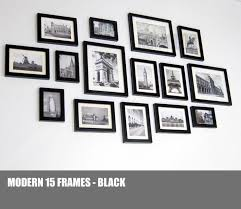 black picture frames wall.  Black Black Photo Frame Collage 54 Best Images On Pinterest Picture  Template To Black Picture Frames Wall T